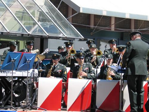 40th Army Band
