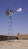 Afghanwindmill
