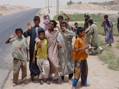 Iraqikids